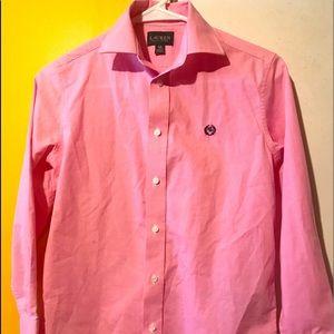 Boys Polo Ralph Lauren Dress Shirt